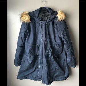 Thyme Maternity Jacket